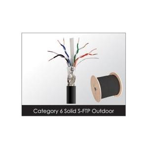 فروش کابل شبکه cat6 sftp outdoor  یونیکام – شرکت مهام 88982847
