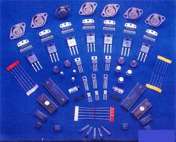 فروش قطعات الکترونیک وانواع شارژر وابزارالات